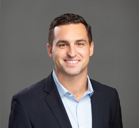 Michael Massad Headshot