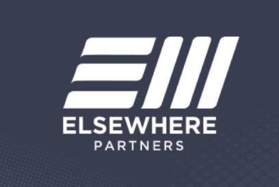 Elsewhere Partners logo.