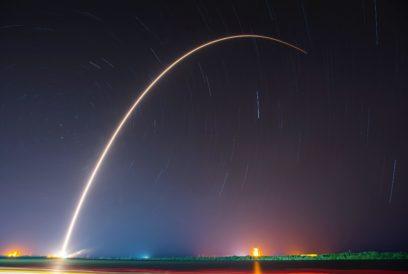 Spacex PI Ogkha F3 WA unsplash