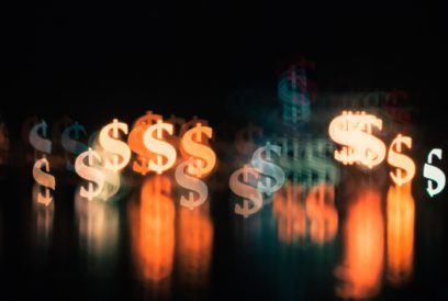 Startup funding transitional capital