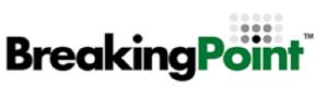 BreakingPoint Logo