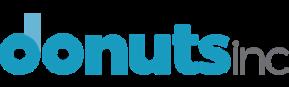 Donuts inc. Logo