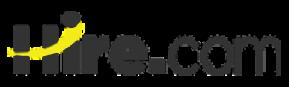 Hire.com logo